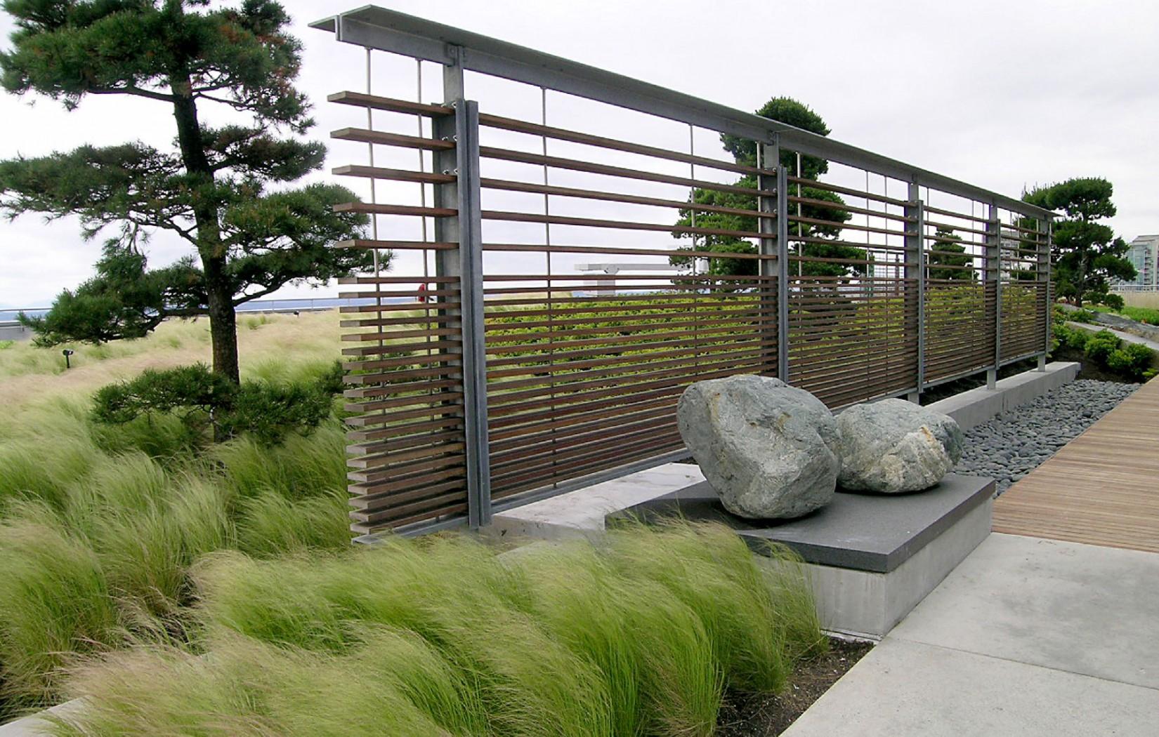 Сиэтл - сад на крыше | Зеленые крыши
