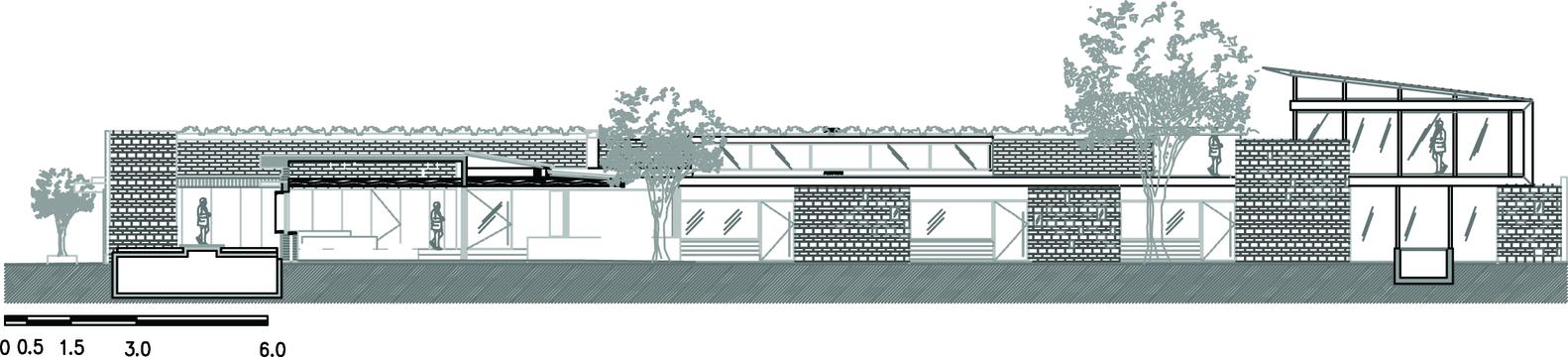 Реконструкция старого дома | Зеленые крыши